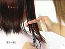Beauty Bob haircut,Fashion hairstyle,New short Women hairstyle,Vern Scissors-Hairstyle 5