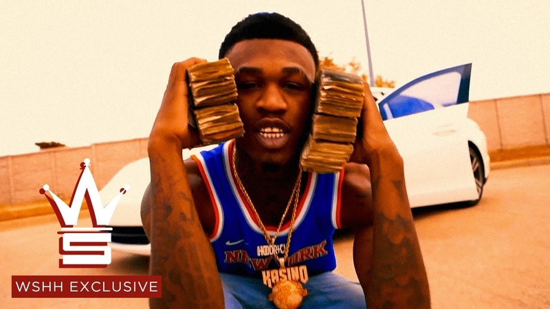 Lil CJ Kasino How We Livin (WSHH Exclusive - Official Music Video)