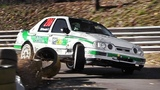 Monza Rally Show 2018 Saturday - 800HP DS3 RX, Subaru Legacy Gr. A, i20 New Gen WRC &amp More!