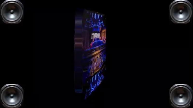 Arms-B en Mix live sur ITMPROD Live