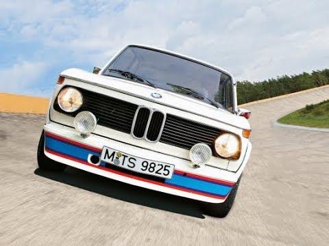 ИСТОРИЯ BMW Bayerische Motoren Werke AG History