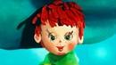 Как Знайка придумал воздушный шар (1972) Кукольный мультфильм   Золотая коллекция