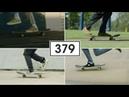 NM379 Australia New Balance Numeric