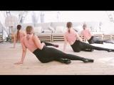 Choreo by Valeria Verner ( Елена Темникова - голые )