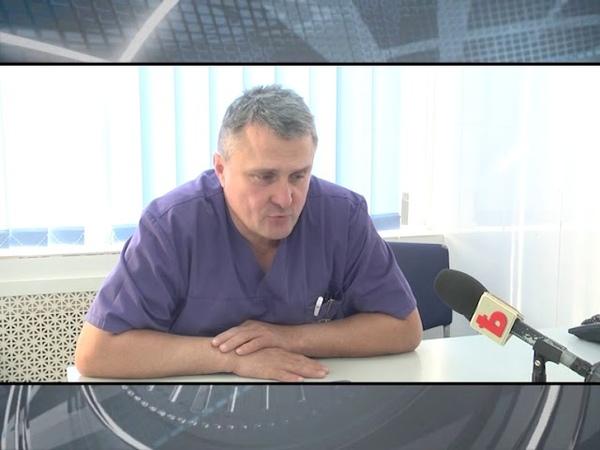 Харьковские медики просят горожан подготовиться к похолоданиям