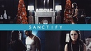SANCTIFY | SVP Coloring