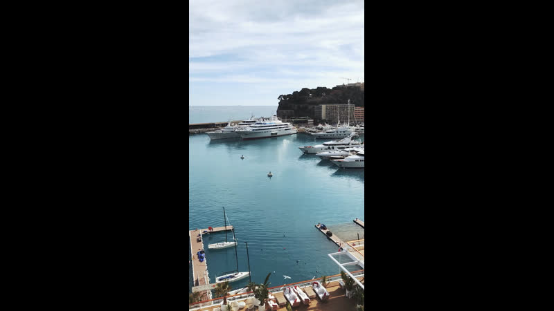 Monaco 🌴 Relax 🧘🏻♀️