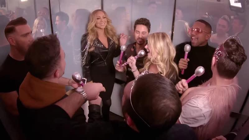 Mariah Carey Shocks Superfans