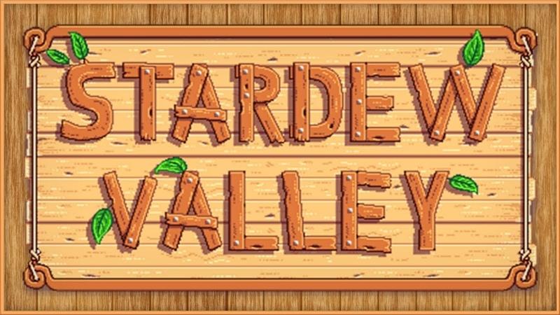 Stardew Valley Наследство 1