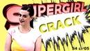 SUPERGIRL CRACK 4X05 LetLenaLuthorBeGay