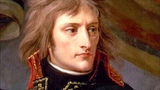 Discover French paintings # Antoine Le Gros # Bonaparte sur le pont d'Arcole