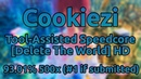 Cookiezi Kobaryo Tool Assisted Speedcore TQBF DTW HD 93 01% 500 2463x 1 if submitted