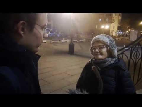 Разговор о протесте. Людмила Кузьмина, координатор ассоциации по защите прав избирателей «Голос»