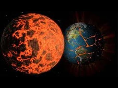NASA Admits Planet X Is Real NASA FINAL WARNING Planet X Nibiru 28th Nov 2018