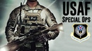 U.S. Air Force Special Ops 2018 / Any Time, Any Place