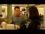 Catherine Zeta Jones and Tom Hanks love