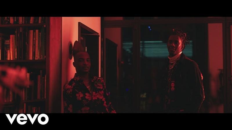 T.I. - The Weekend ft. Young Thug, Swizz Beatz