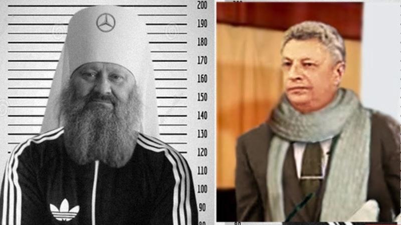 Остро - политический анекдот про кремлевскую агентуру