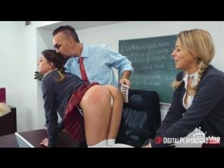 Начинить студентку 2 / stuffing the student 2 (2018)