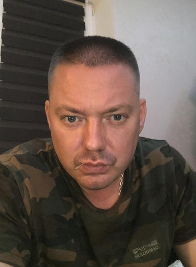 Сергей Вещагин