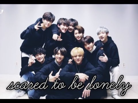 「stray kids」scared to be lonely fmv
