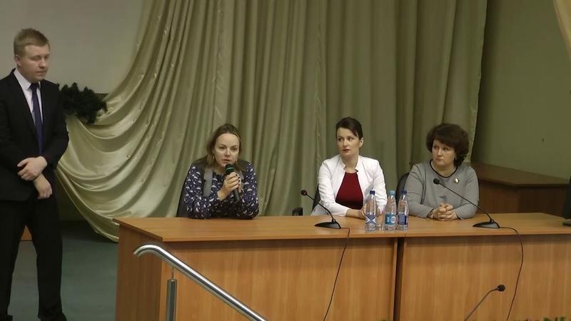 Школа для пациентов в Калининграде: Ответы ревматологов на вопросы пациентов