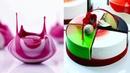 12 Awesome COLORFUL Cake Decorating Ideas - DIY Holiday Cake Decorating Tutorial