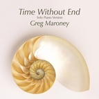 Greg Maroney альбом Time Without End (Solo Piano Version)