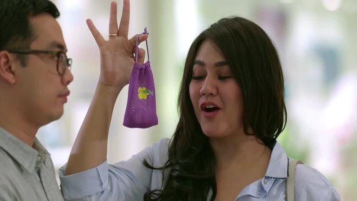 Milly Mamet Ini Bukan Cinta Rangga (2018) -** 1080p **- tt8233368 -- Indonesian - Indonesia