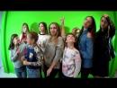 Hello TV - Первый видеоролик Воскресной группы