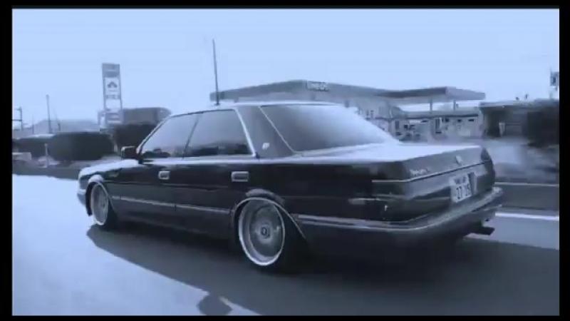 王冠 夢の車 C R O W N 130