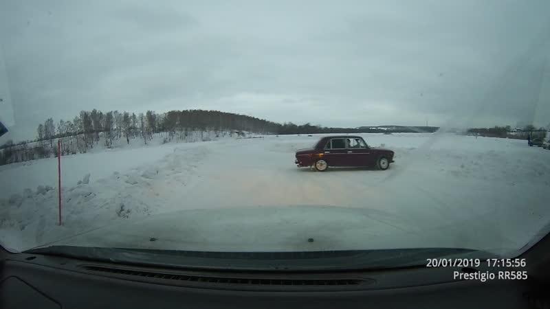 Озеро в Горном