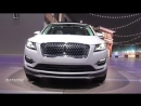 2019 Lincoln MKC - Exterior And Interior Walkaround