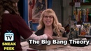 The Big Bang Theory 12x09 Sneak Peek 2 The Citation Negation