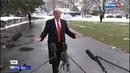 Конгрессменов интересует, что американский президент обсуждал на встречах с Владимиром Путиным.