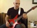 Joe Satriani Masterclass - The Whammy Bar