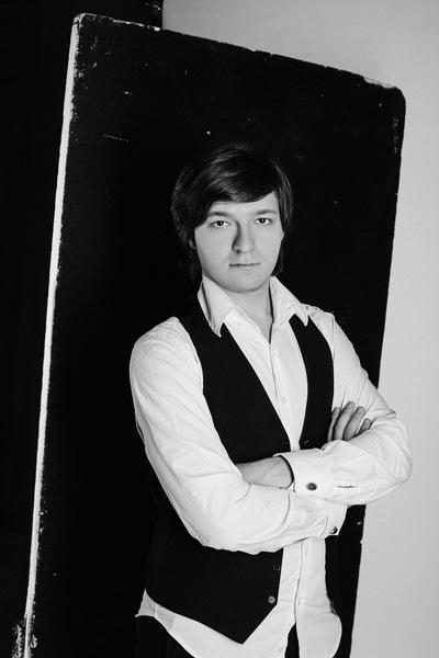 Алексей Вяхирев