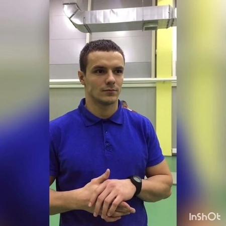 Volkov_luga_fitness video