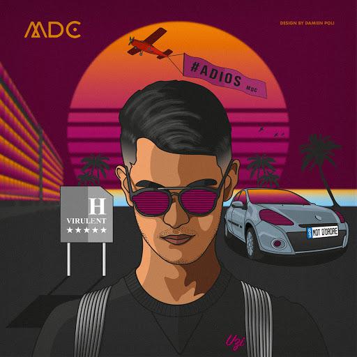 MDC альбом #Adios