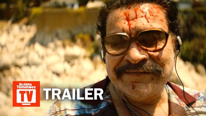 Narcos Mexico Season 4 Trailer Rotten Tomatoes TV