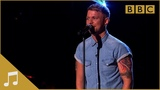 Lee Glasson performs 'Can't Get You Out Of My Head' - The Voice UK 2014 Blind Auditions 1 - BBC One