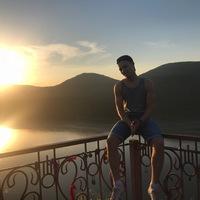 Анкета Лев Клыков