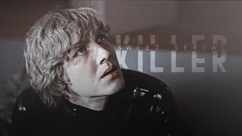 Michael langdon | sweet serial killer (8x06)