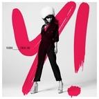 Yasmin альбом Finish Line