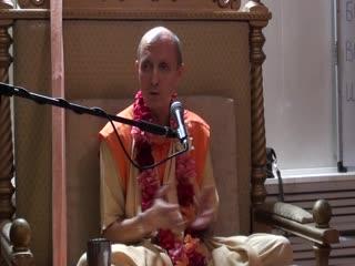 Е.С. Бхакти Ананта Кришна Госвами. Самара, 10.11.18. ШБ 11.22.47-48
