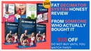 Fat Decimator System Review from a real buyer Fat Decimator Discount | BEWARE: WATCH BEFORE BUYING