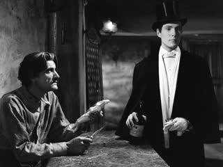 Портрет Дориана Грея (Оскар Уайльд) The Picture of Dorian Gray (1945) Альберт Левин
