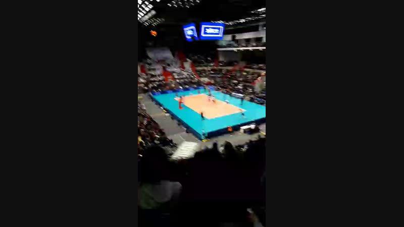 Сибур арена Зенит Кусбасс