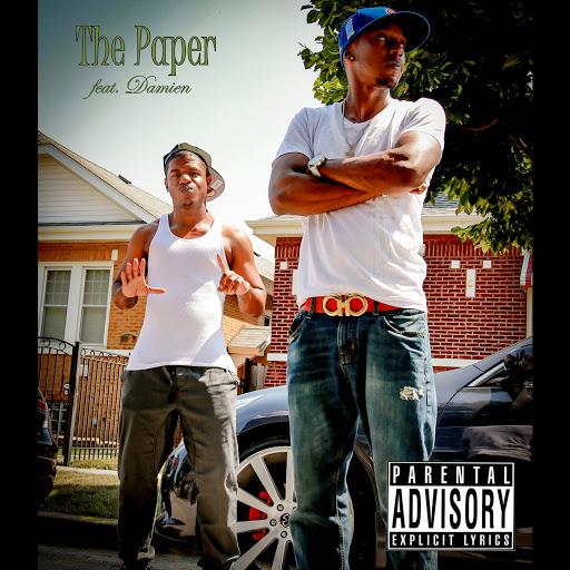 dub альбом The Paper
