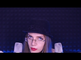 [ASMR Red Lips] АСМР ЗВУКИ РТА / ASMR MOUTH SOUNDS